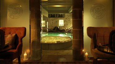 Midweek - Pure Luxury & Total Indulgence Day Spa